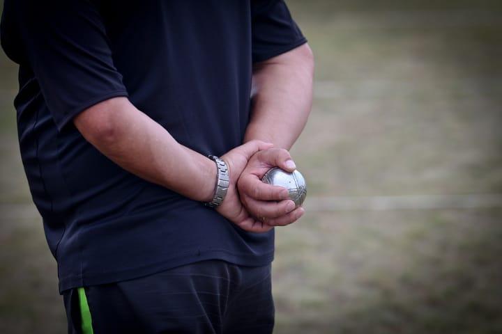 maandagavond hussel amicale de petanque jeu de boules vereniging leusden