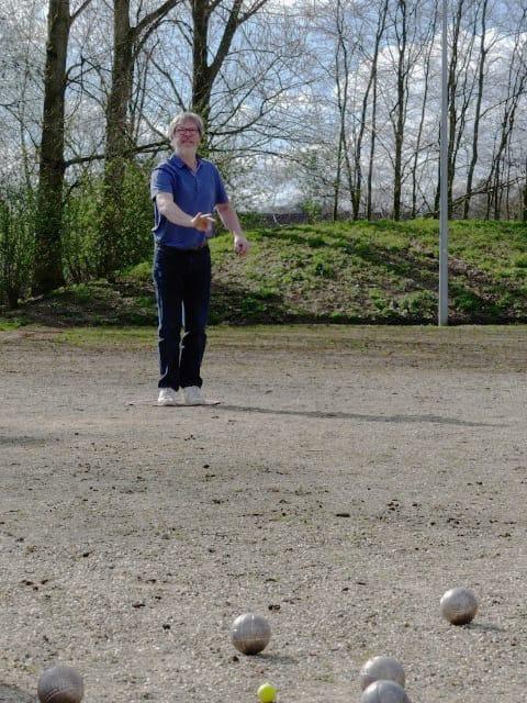competie wodoco woensdag doubletten competitie  amicale de pétanque jeu de boules vereniging leusden